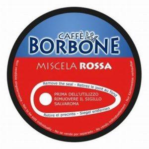 Borbone Dolce Gusto® ROSSA