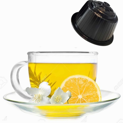 Thé Citron, capsules compatibles Dolce Gusto