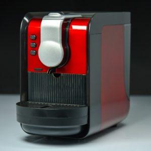 Machine à café, système capsules MY@CAPS