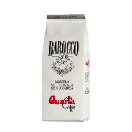Quarta Caffè Miscela BAROCCO 250g