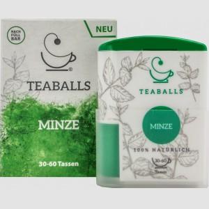 Teaballs